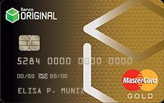 Solicitar Cartão de Crédito Banco Original Mastercard
